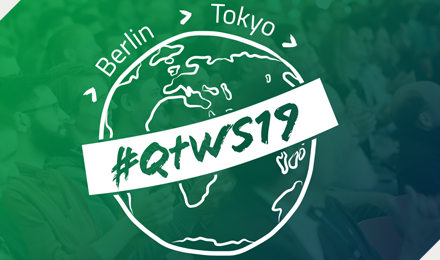 Qt World Summit 2019